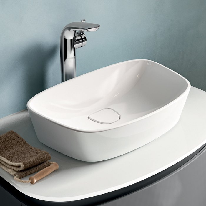 Guida alla scelta del lavabo cose di casa - Lavabi bagno ideal standard ...