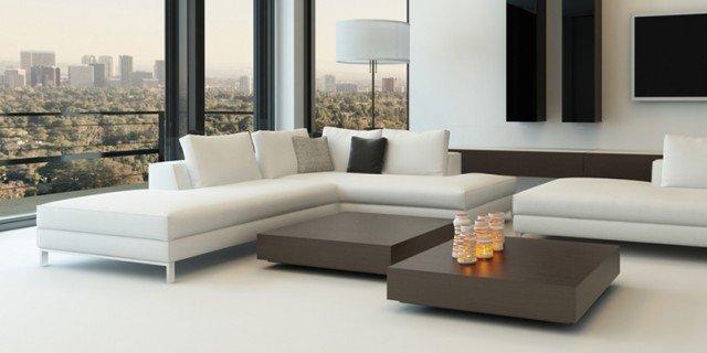soggiorno locazione o compravendita con agenzia immobiliare