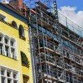 lavori ristrutturazione e risparmio energetico. Invio all'enea