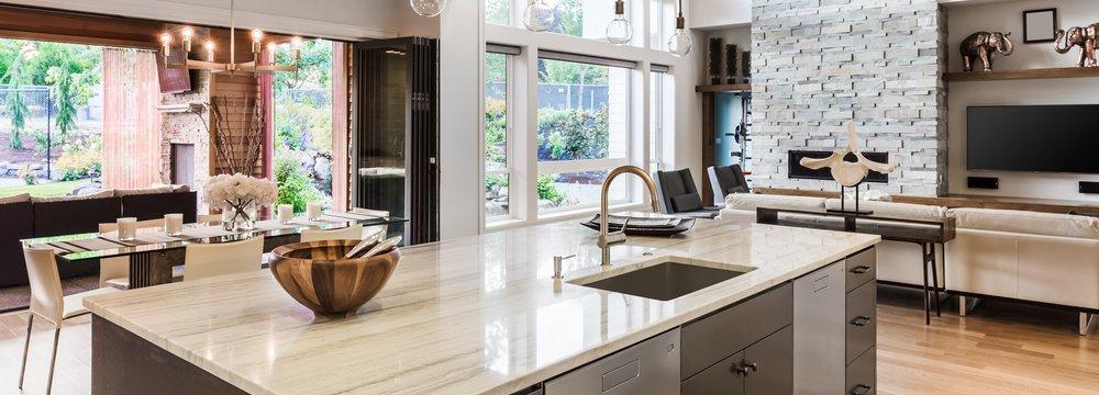 ristrutturare la cucina - Cose di Casa