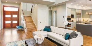 """La casa come ecosistema confortevole e accogliente, in cui """"staccare la spina"""""""