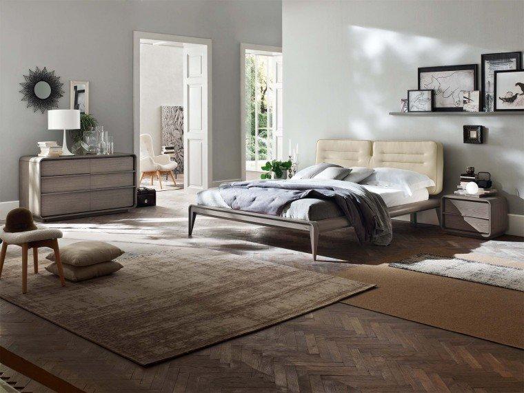 Camera Da Letto Legno Naturale : Camera in legno massello il benessere del naturale cose di casa