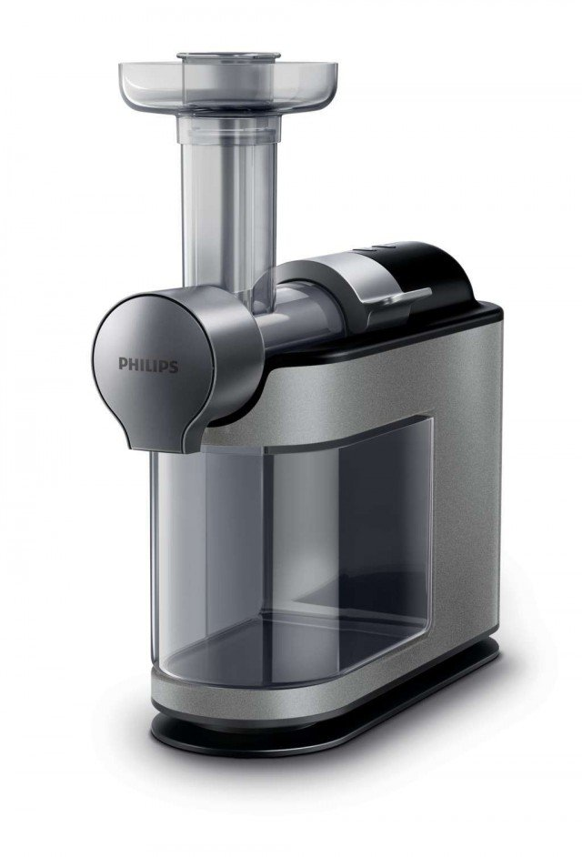 3- Philips Micro Juicer HR1897
