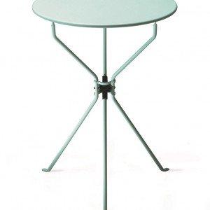 Il tavolino Cumano, disegnato da Achille Castiglioni