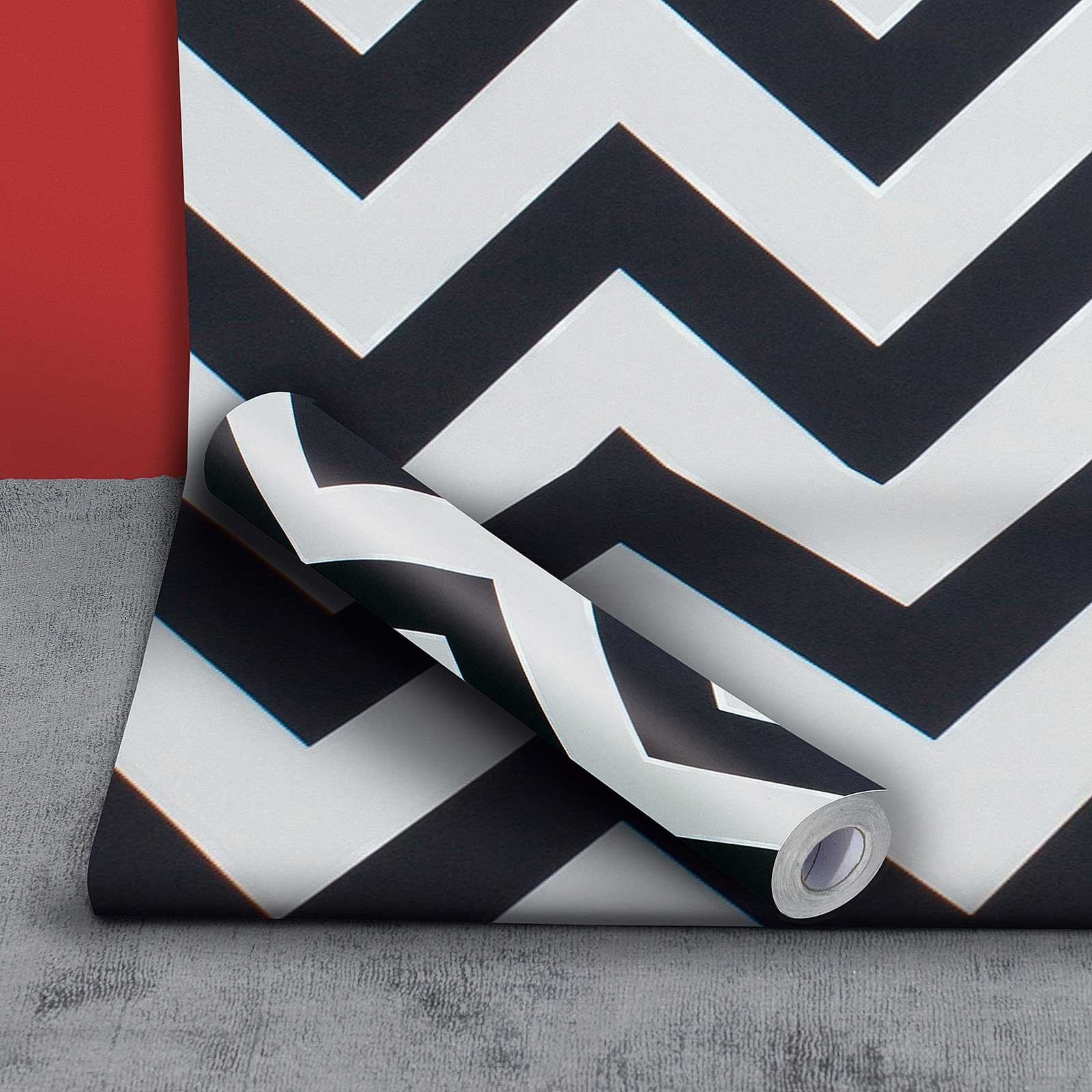 carte da parati per arredare le pareti cose di casa. Black Bedroom Furniture Sets. Home Design Ideas