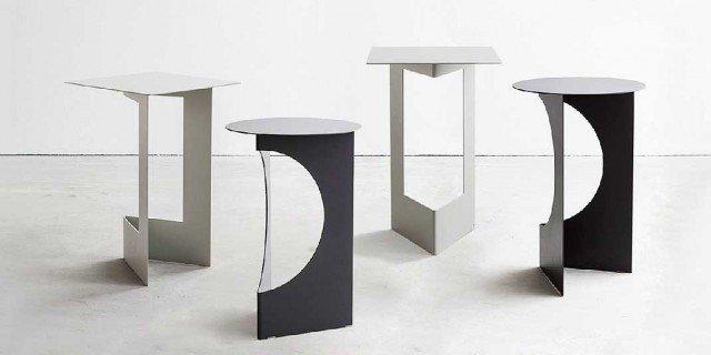 Il tavolino per il soggiorno