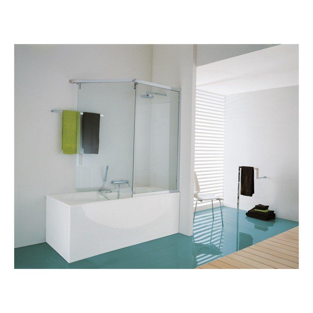 Migliori vasche una with migliori vasche vasca in corian - Marche vasche da bagno ...