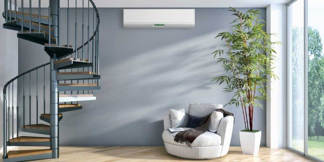 Muri interni ed esterni: la casa che respira. L'importanza del ricambio d'aria