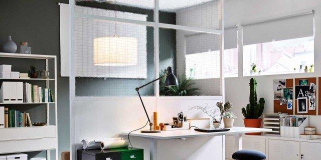 Arredare lo studio IKEA-PH125048