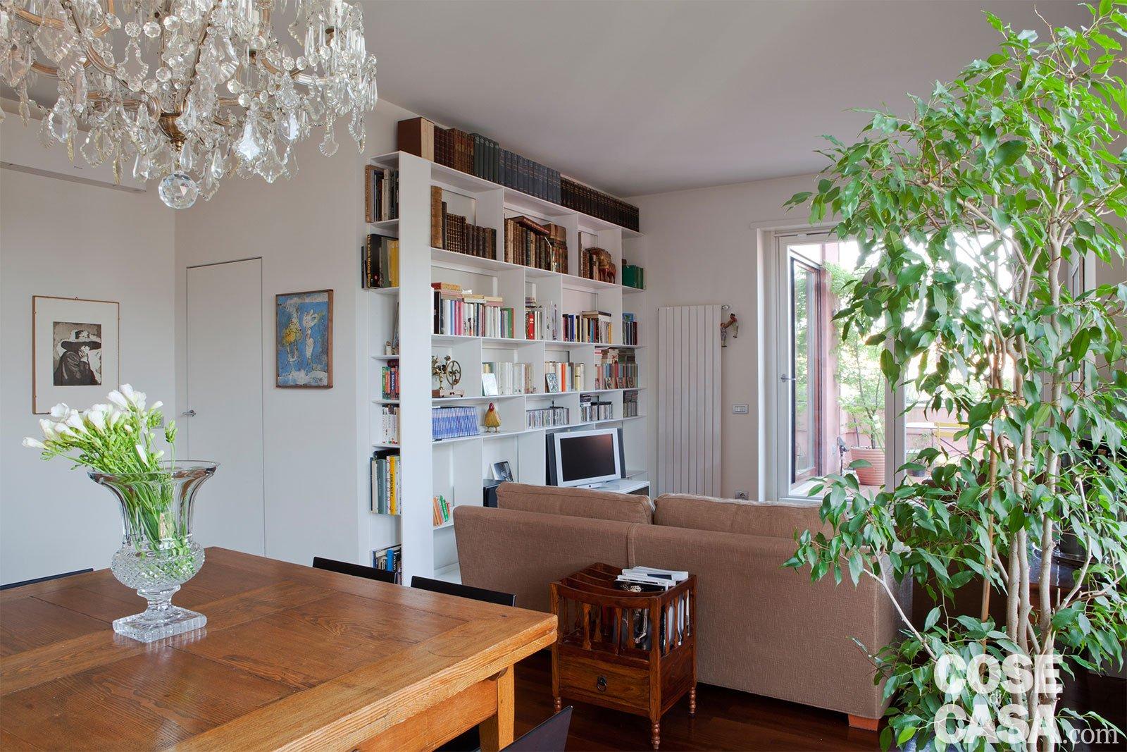 Credenza Per Terrazzo : Classico più contemporaneo per lattico di charme cose casa