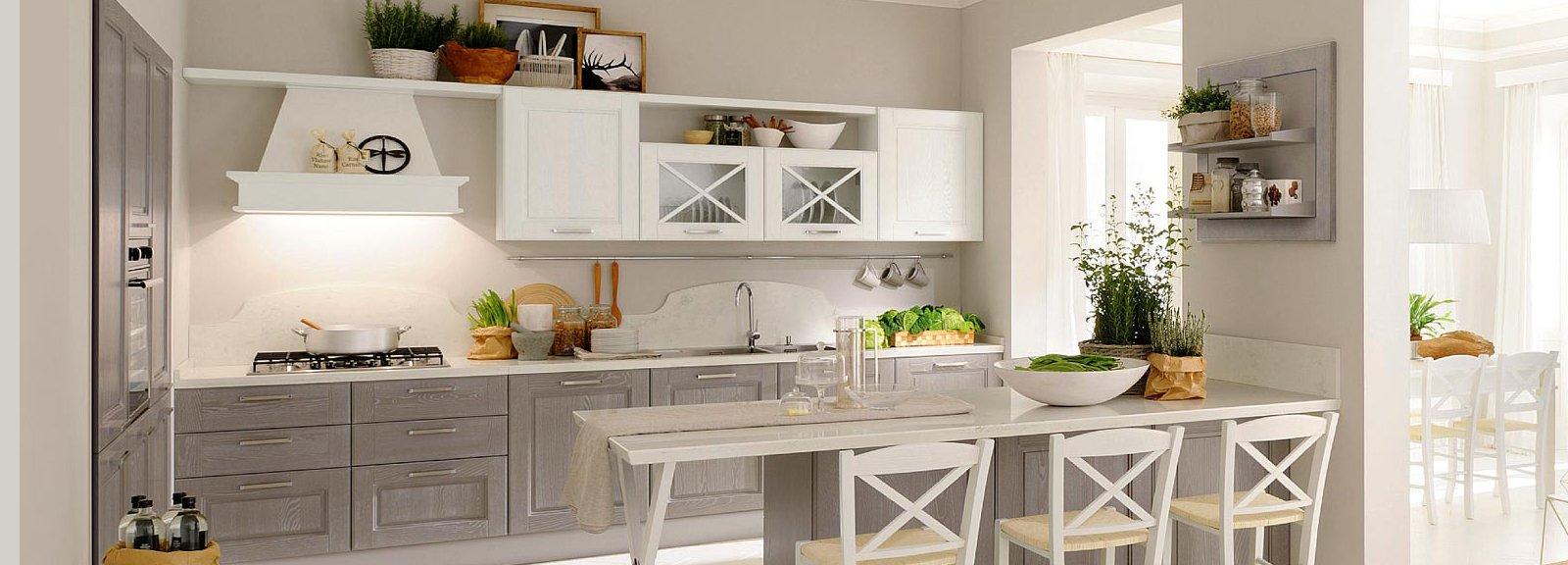 Cucine r tro una tradizione senza tempo cose di casa for Como modernizar una cocina clasica