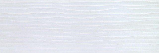 In monocottura pasta bianca, la coll. Materika di Marazzi è caratterizzata dalla texture tridimensionale che riproduce un decoro di linee sinuose. Misura 40 x 120 cm rettificato, con spessore di soli 6 mm che alleggerisce il maxi formato e permette la sovrapposizione a un rivestimento esistente. www.marazzi.it