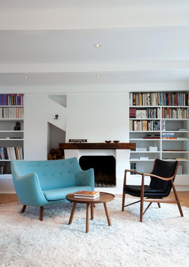 Poet-Sofa,-45-Chair,-Pelican-Table