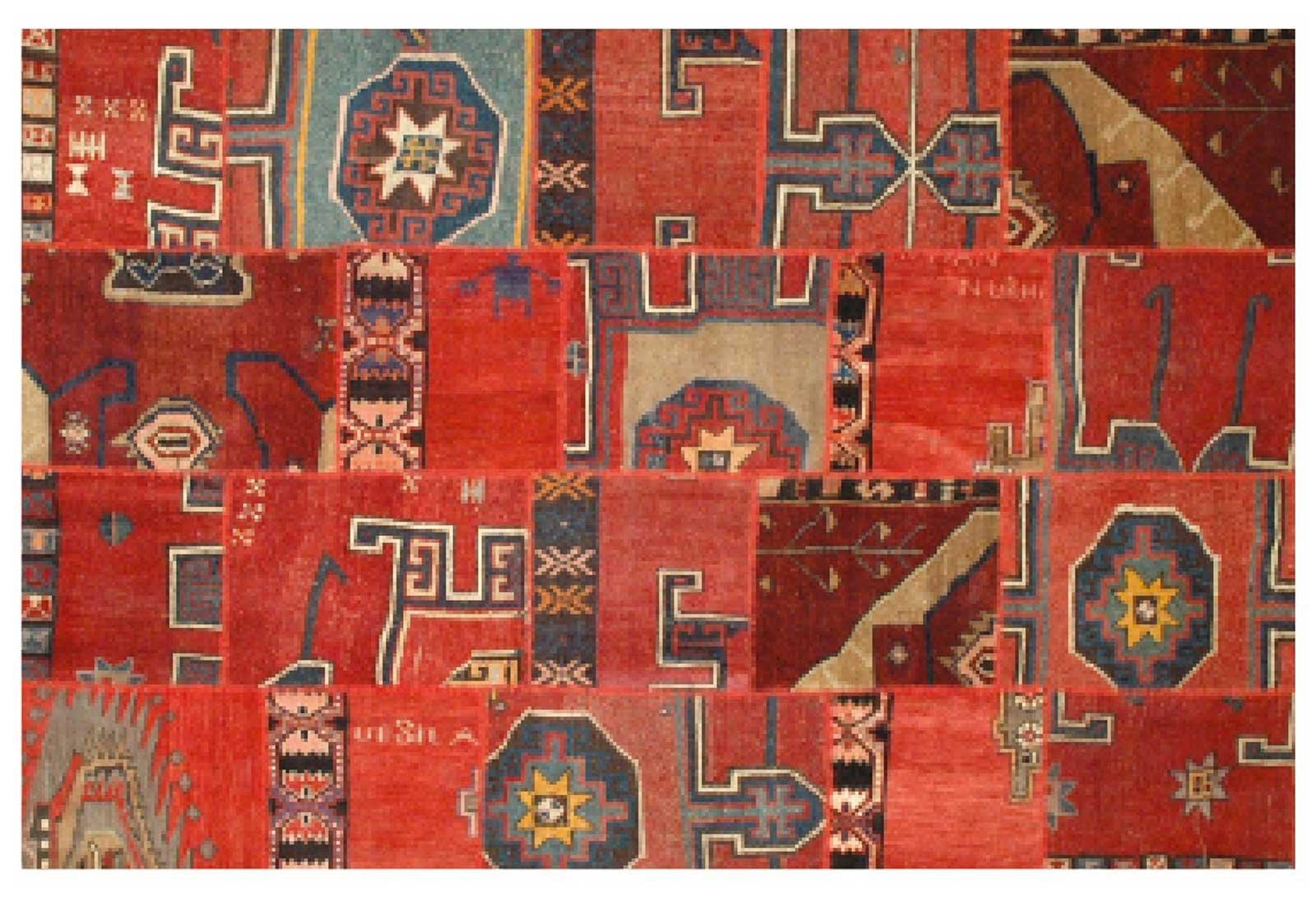 Tappeti Kilim Turchi ~ Idee per il design della casa