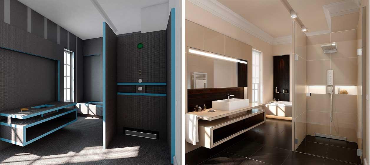 Bagno: 20 soluzioni per avere più comfort e funzionalità   cose di ...
