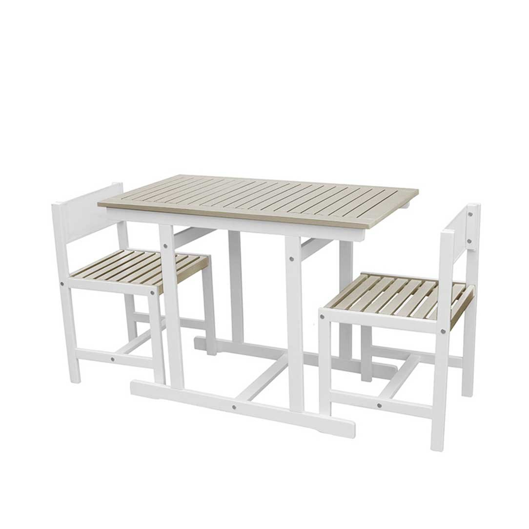 Leroy Merlin Tavoli E Sedie Da Cucina.Arredare Bene Il Balcone Per Vivere Al Meglio La Bella Stagione