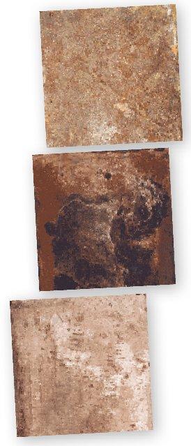 In gres porcellanato smaltato, le piastrelle della serie Bristol di Ceramica Rondine sono adatte per interni ed esterni; misurano 60 x 60 cm. www.ceramicarondine.it