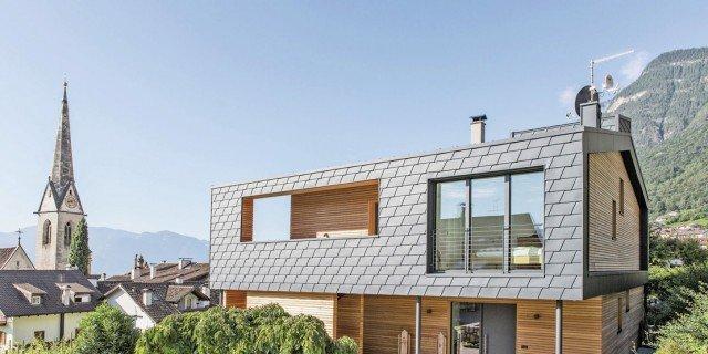 Quanto costa una casa bio d d group - Quanto costa ristrutturare una casa ...
