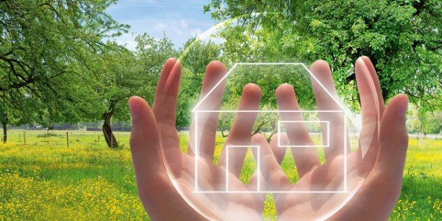 Bioedilizia per una casa bio, il più possibile naturale
