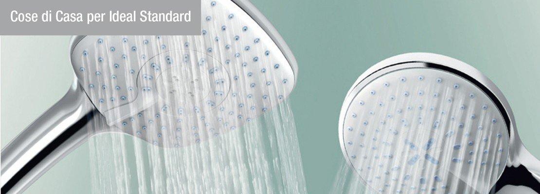 Rubinetti per il risparmio idrico ed energetico - Cose di Casa