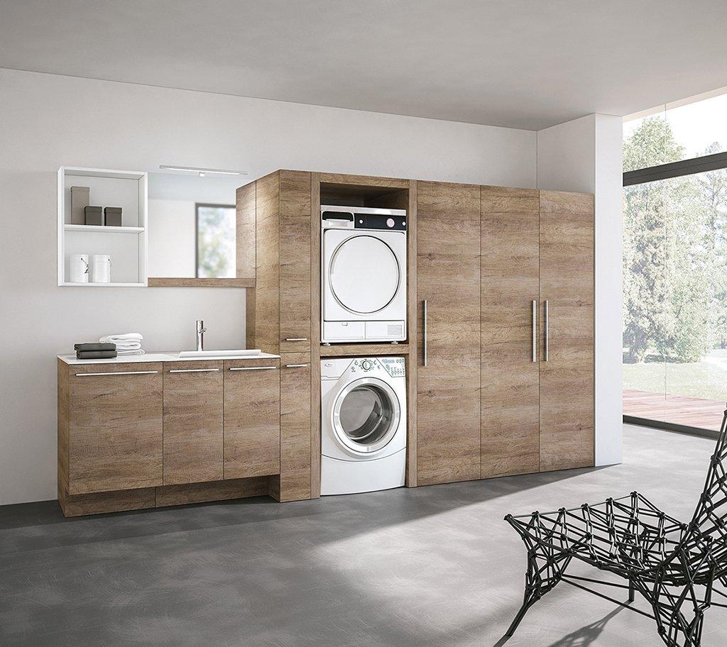 Cose di casa arredamento casa cucine camere bagno for Mobili per interni
