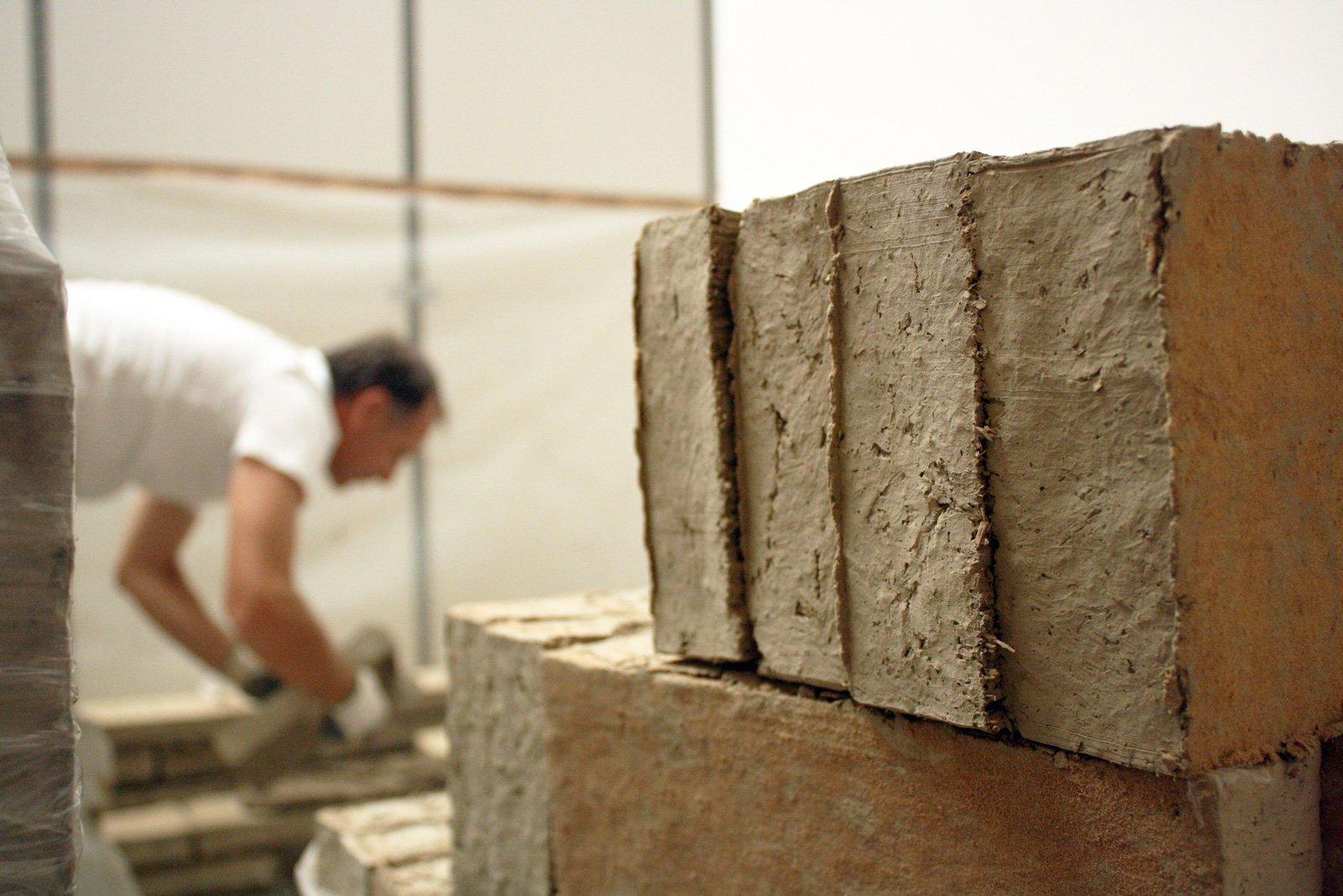 Matteo brioni adobe mattoni in terra cruda cose di casa for Case in stile adobe