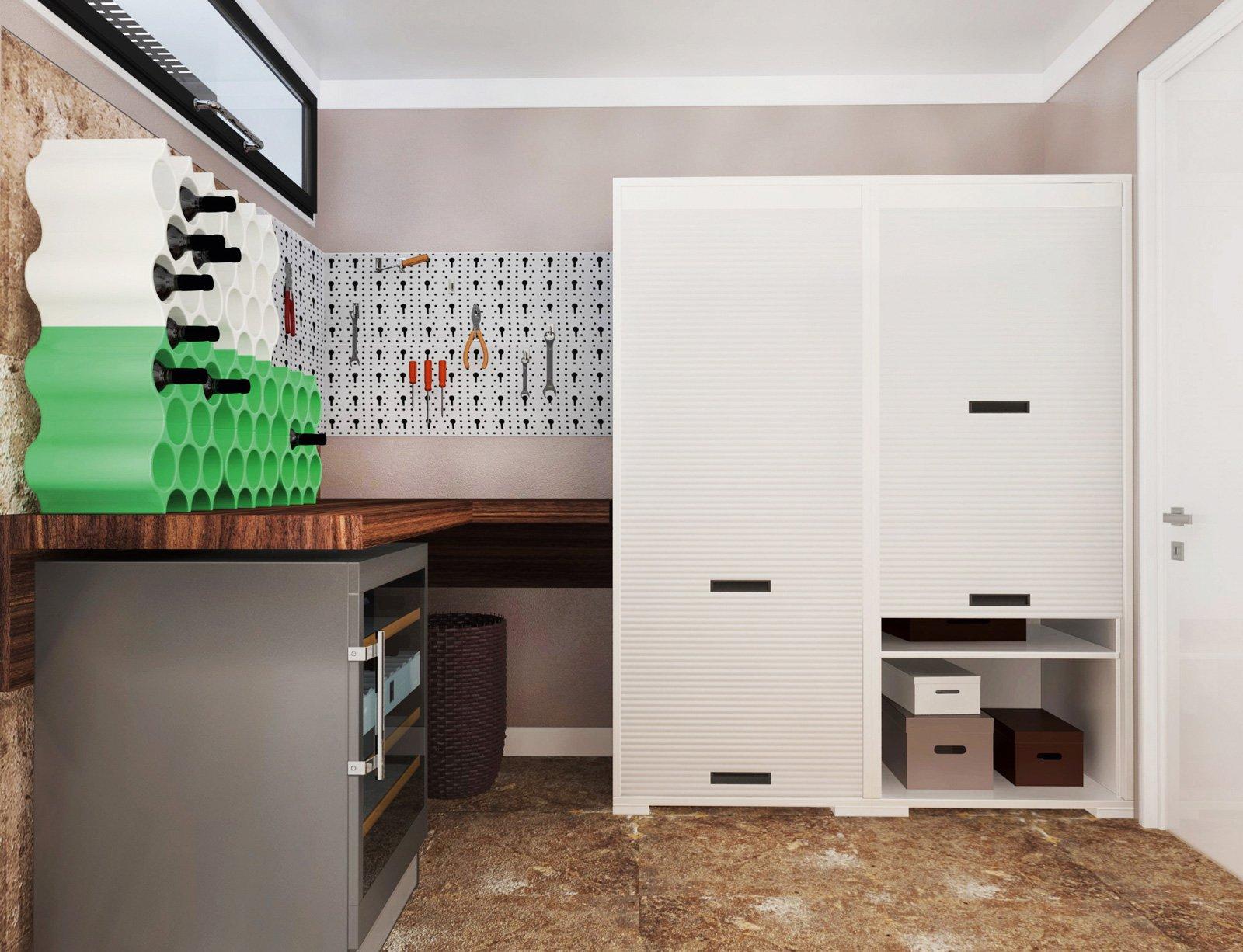 Progetti sistemare la cantina e trasformarla in cose for Piani di progettazione domestica con foto