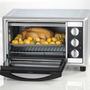 Fornetti elettrici mini forni a tutti gli effetti cose for Ariete bon cuisine 300