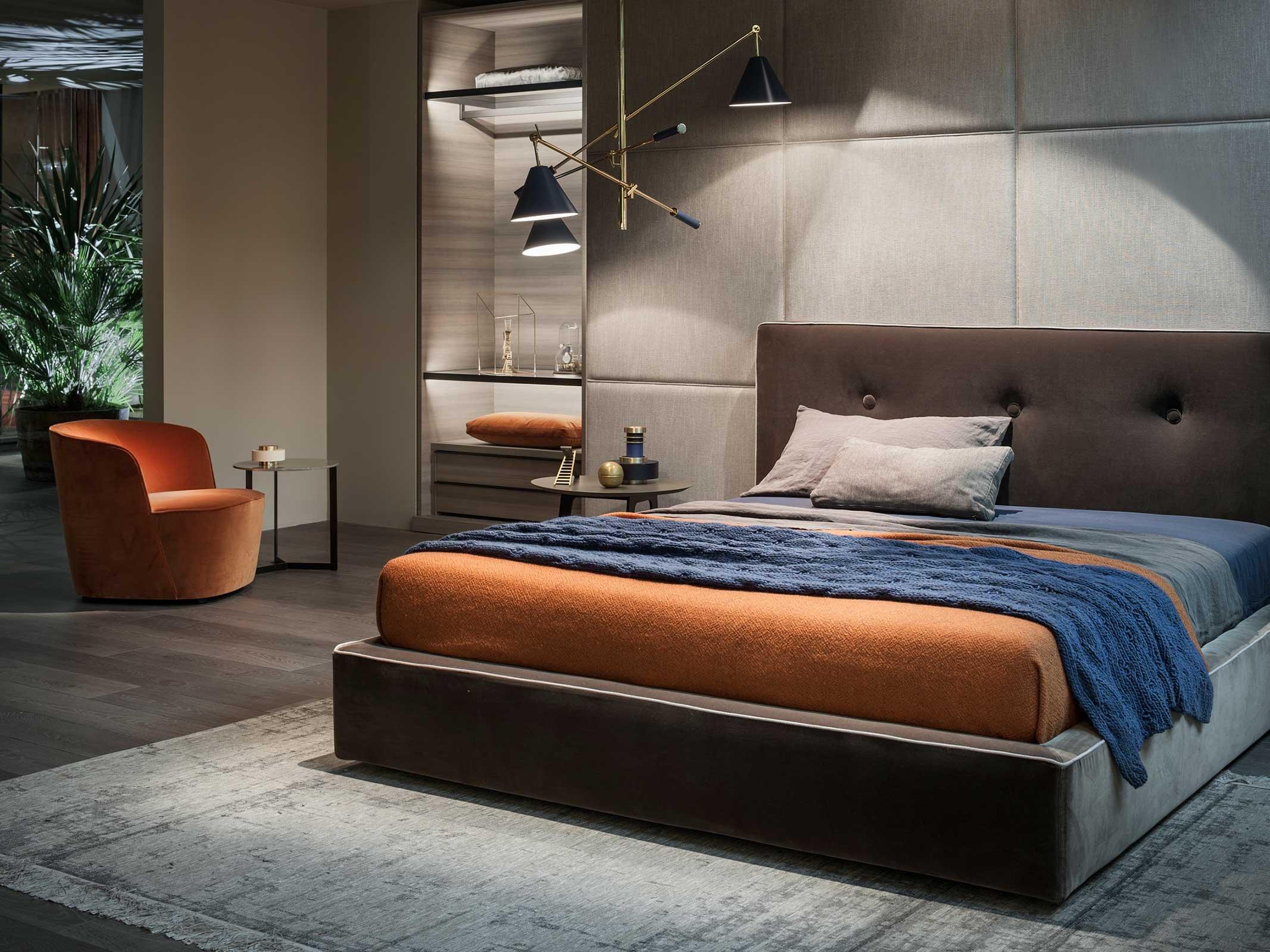 Arredare la camera da letto cose di casa - La camera da letto ...
