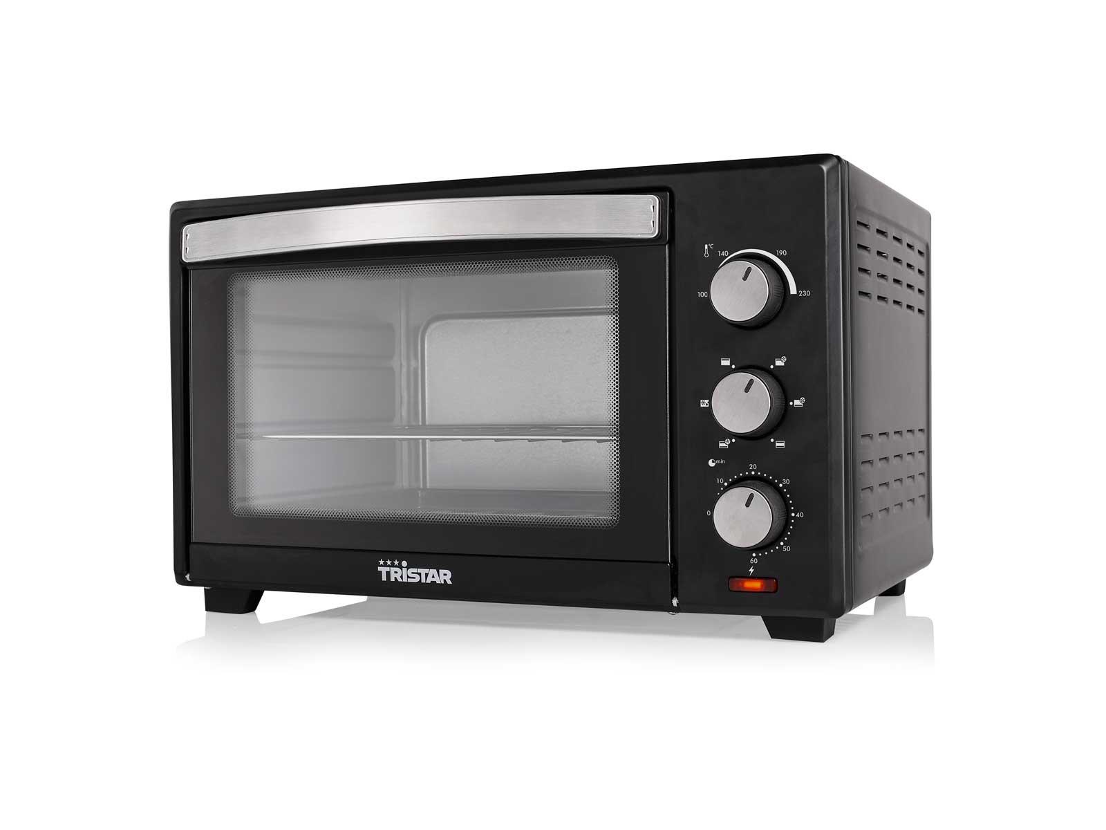 Fornetti elettrici mini forni a tutti gli effetti cose di casa - Forni per pizza elettrici per casa ...