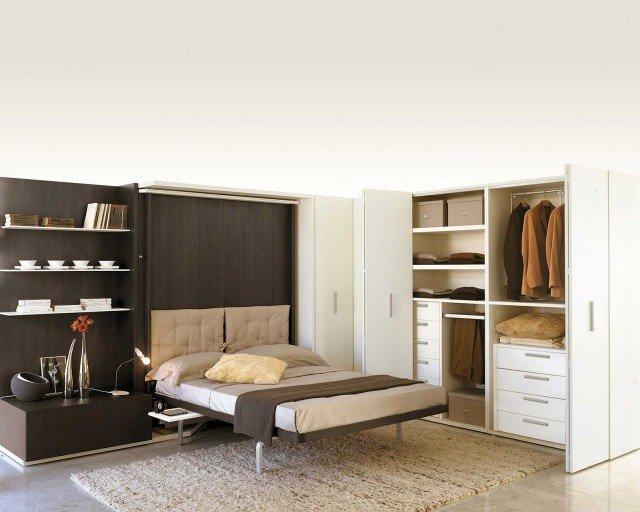 Arredare la camera da letto cose di casa for 5 piani di casa di camera da letto