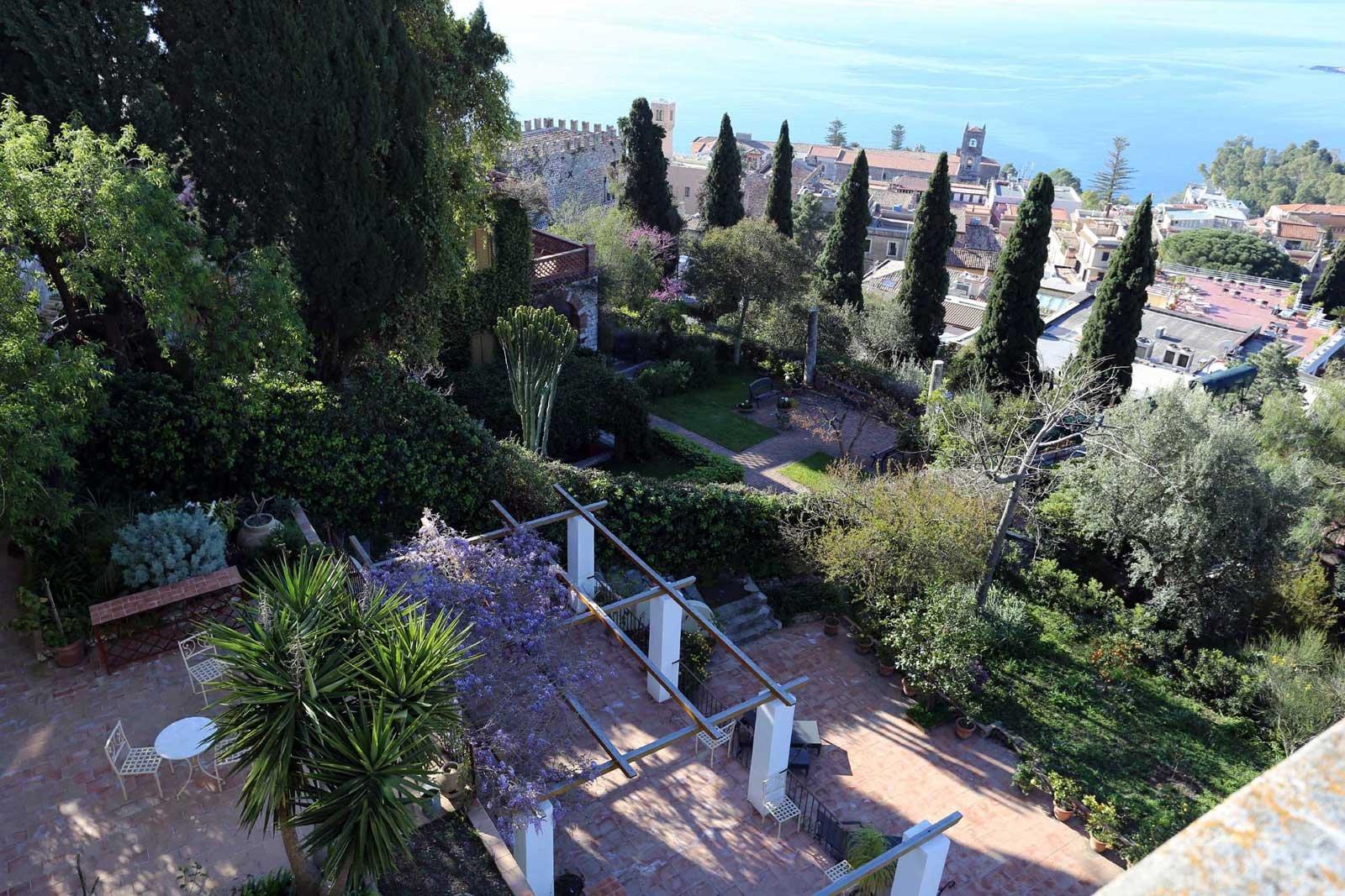 Parchi da visitare in sicilia e sardegna cose di casa - Giardini in casa ...