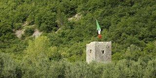Visitare i parchi più belli e interessanti del Centro Italia