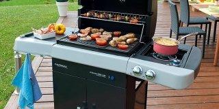 Saldi on line: sconti fino al 70% su arredi per interni ed esterni e sui barbecue