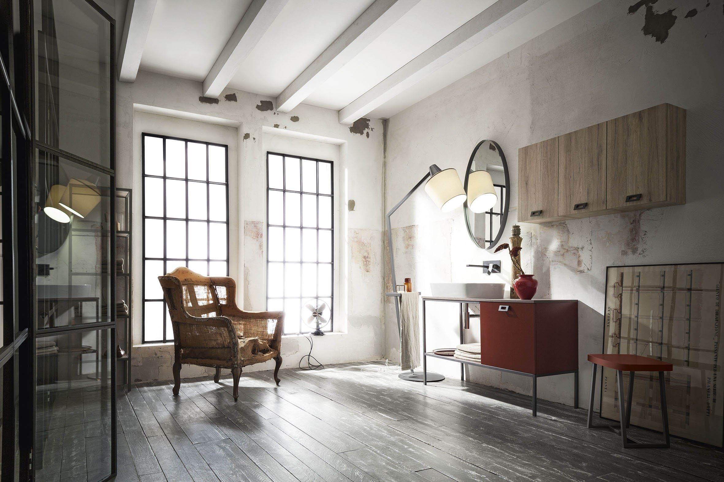 Top cucina ceramica piano d appoggio lavabo for Sala da bagno design