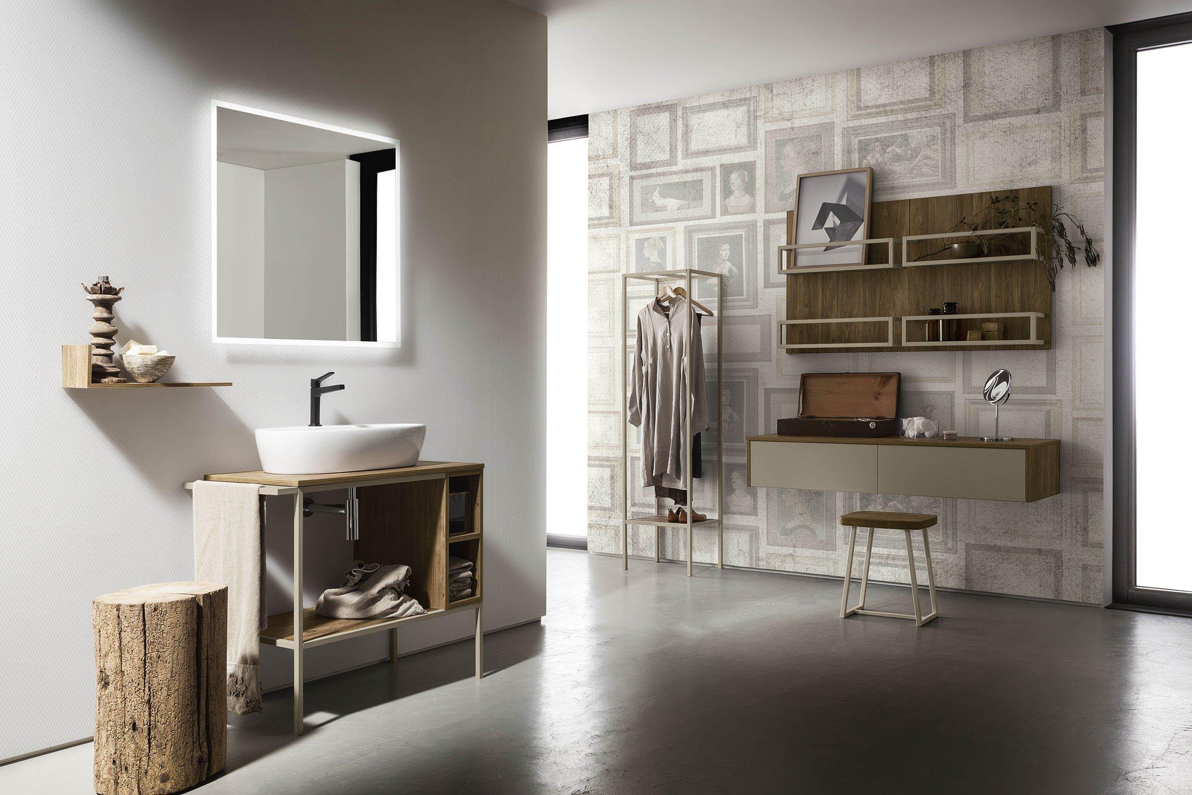 Top cucina ceramica piano d appoggio lavabo - Piano appoggio cucina ...