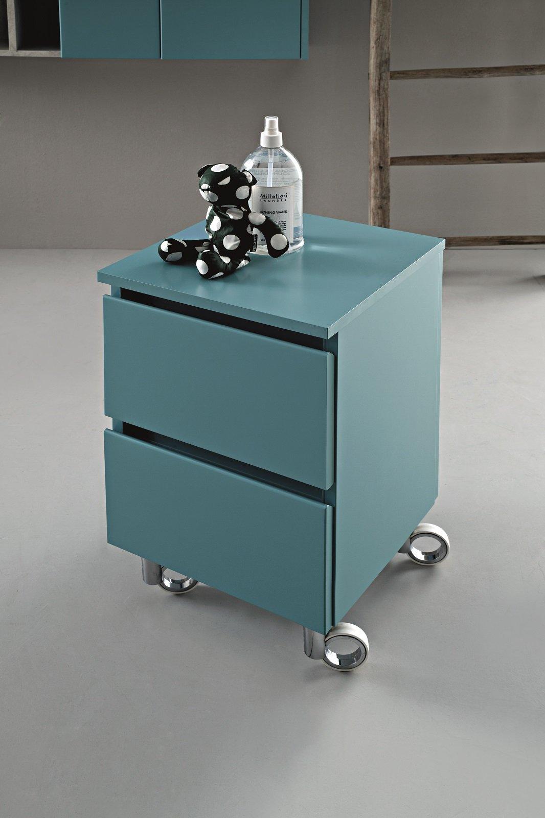 Bagno tutto in ordine con i piccoli contenitori cose di for Mobili piccoli bagno