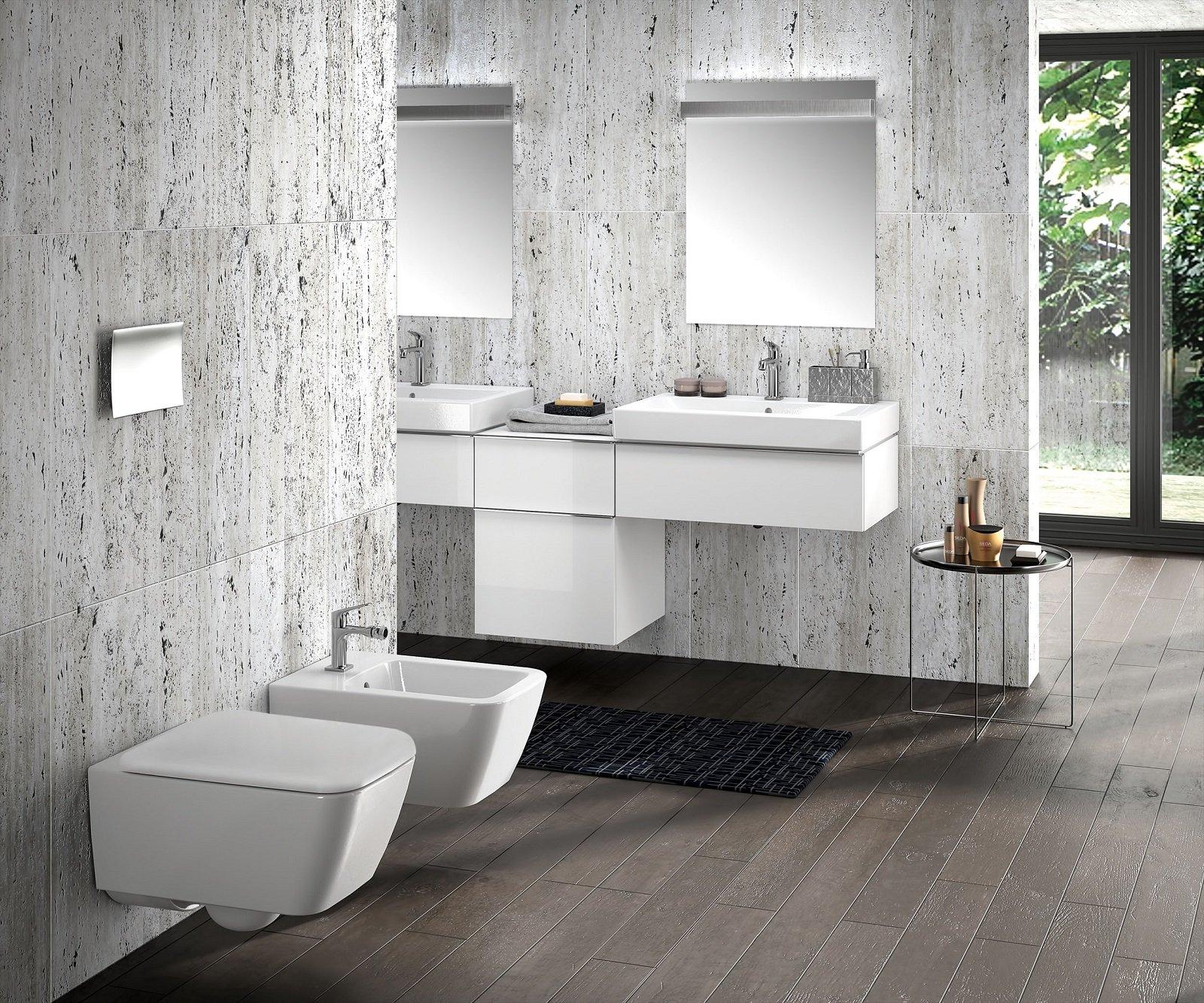 Bagno In Camera Senza Scarico : Water senza brida: estetica e maggiore igiene cose di casa