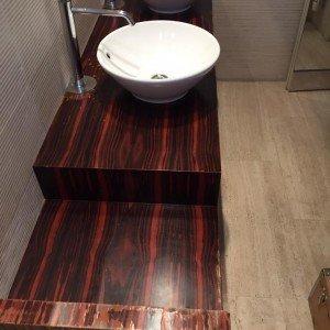Rifare impianto idraulico senza rompere pavimento - Come cambiare vasca da bagno senza rompere piastrelle ...