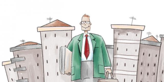 L 39 amministratore di condominio cose di casa for Amministratore di condominio doveri