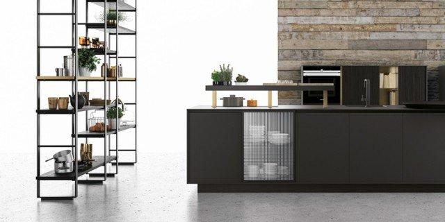 Piani di lavoro innovativi per la cucina