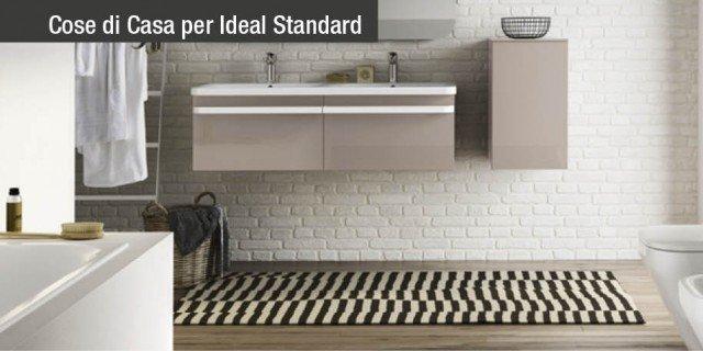 Design e tecnologia per il bagno, dal lavabo alla vasca