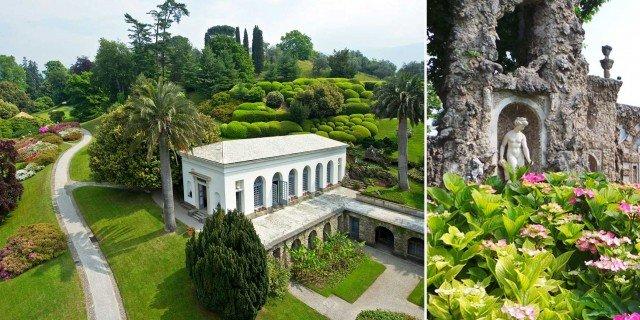 I parchi più belli d'Italia: ecco i due vincitori