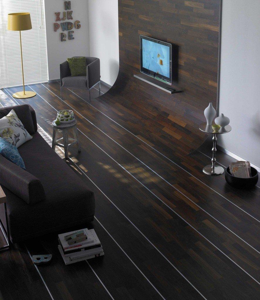 Parquet tendenza decorazione cose di casa for Decorazione di casa