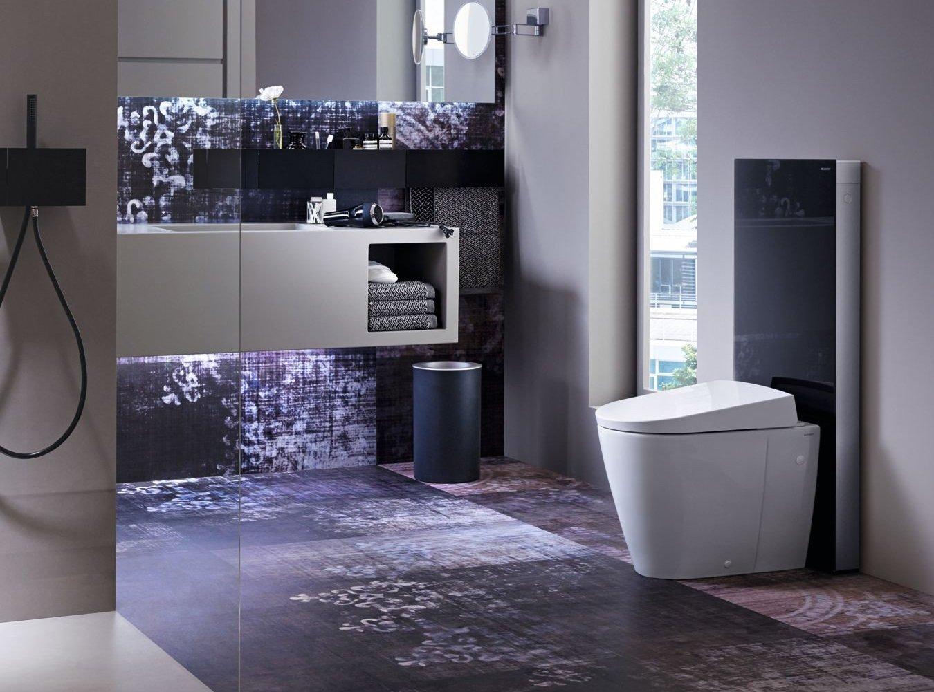 progettazione bagno gli incontri formativi di geberit e pozzi ginori cose di casa. Black Bedroom Furniture Sets. Home Design Ideas