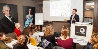 Scuole di design, open day (1): l'Istituto Marangoni si presenta