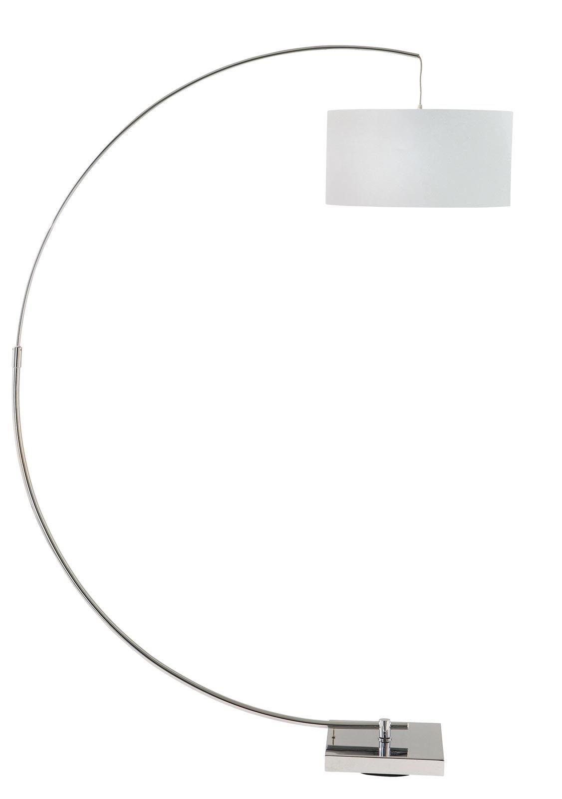 Lampada arco un 39 icona di stile cose di casa for Lampada ad arco ikea