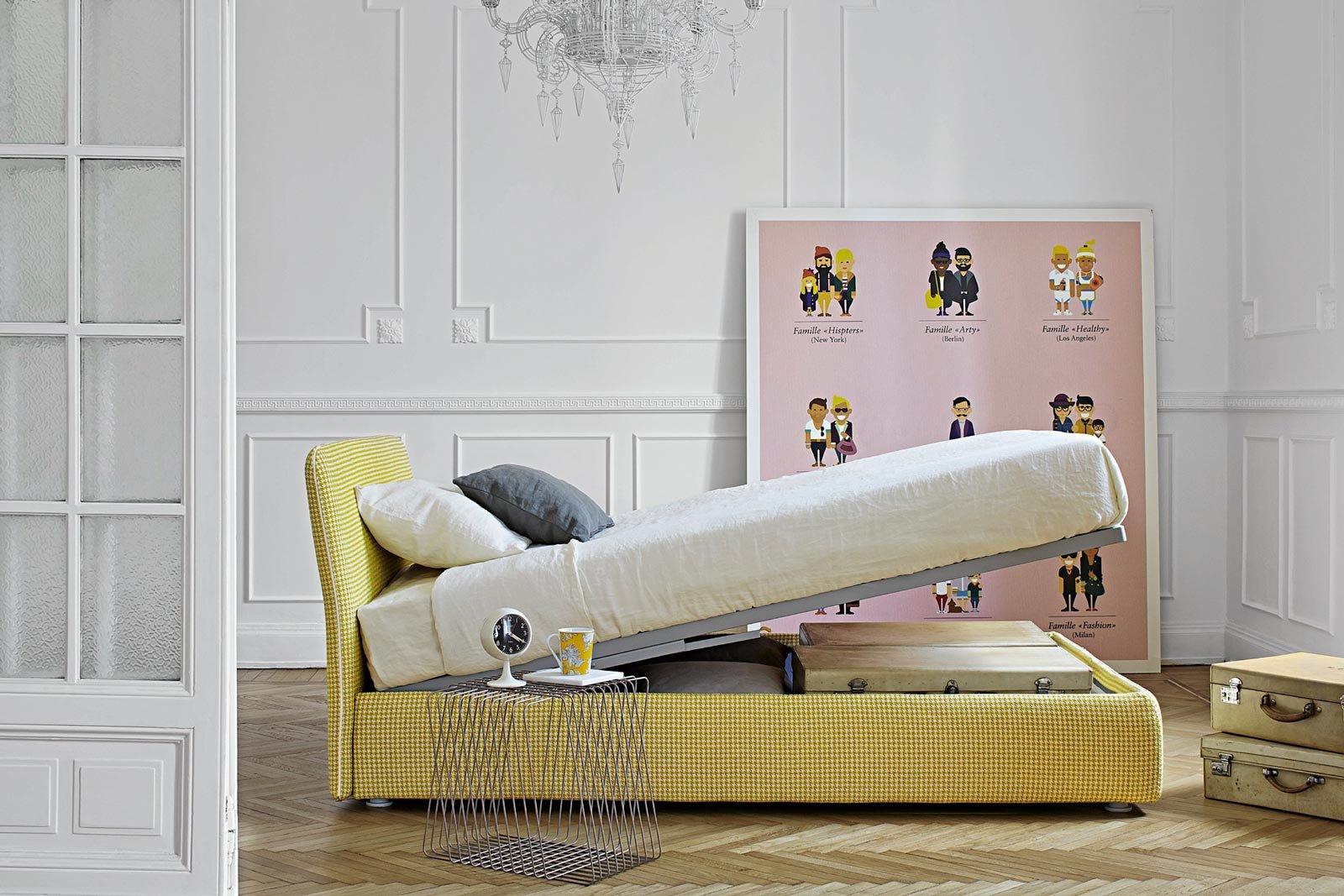 Camera Da Letto Ragazzi Usata : Scegliere la cameretta: 14 soluzioni per tutti gli spazi cose di casa