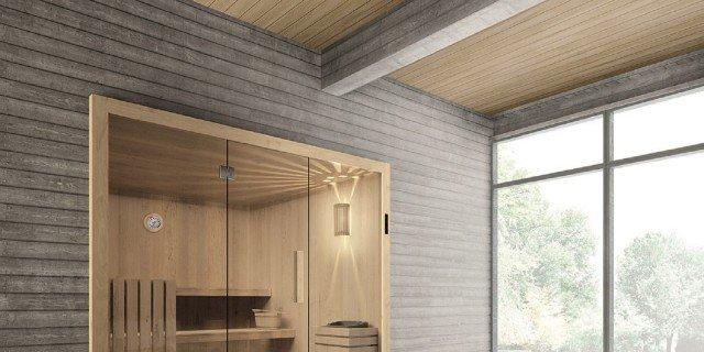 Saune: relax a casa per tutti gli spazi, grazie alle soluzioni su misura