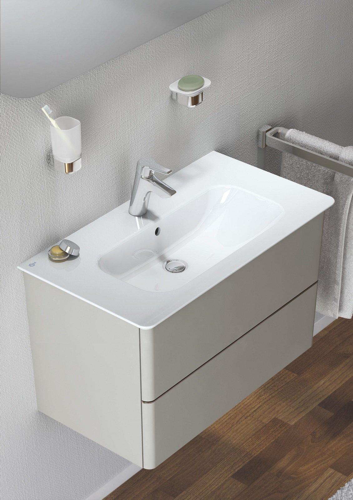 Accessori bagno cose di casa - Rubinetteria bagno ideal standard ...